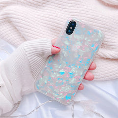 Marble Phone Case For Samsung Galaxy