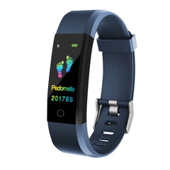 Smart Watch Health Monitor Heart rate/Blood Pressure/Pedometer Bluetooth Waterproof Sports Bracelet