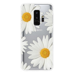Daisy Sunflower Floral Flower Soft Clear Phone Case
