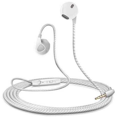 Hi-Fi Original iPhone Earphones - Gadget Runway
