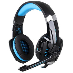 KOTION EACH G2000/G9000 Gaming Headset Deep Bass Stereo