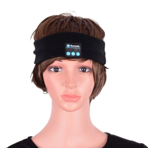 EDAL Bluetooth Music Headband Knits