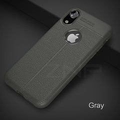 ZNP Luxury Shockproof Matte Cover For iPhone