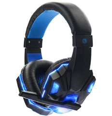 G2000 Computer Stereo Gaming Headphones