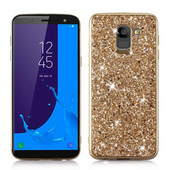 Glitter Soft Bling Case For Samsung Galaxy