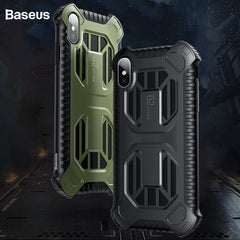 Baseus Armor Case For iPhone