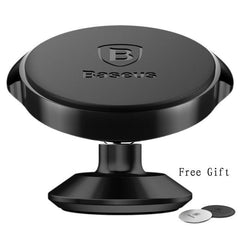 Baseus 360 Universal Magnetic Car Phone Holder - Gadget Runway