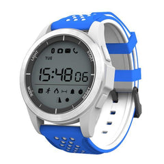 Sports Smartwatch Bluetooth IP68 Professional Waterproof Watch - Gadget Runway