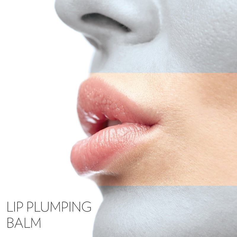 Lip Plumping Balm by Nu Skin available at Moxie Beauty Care - image of product