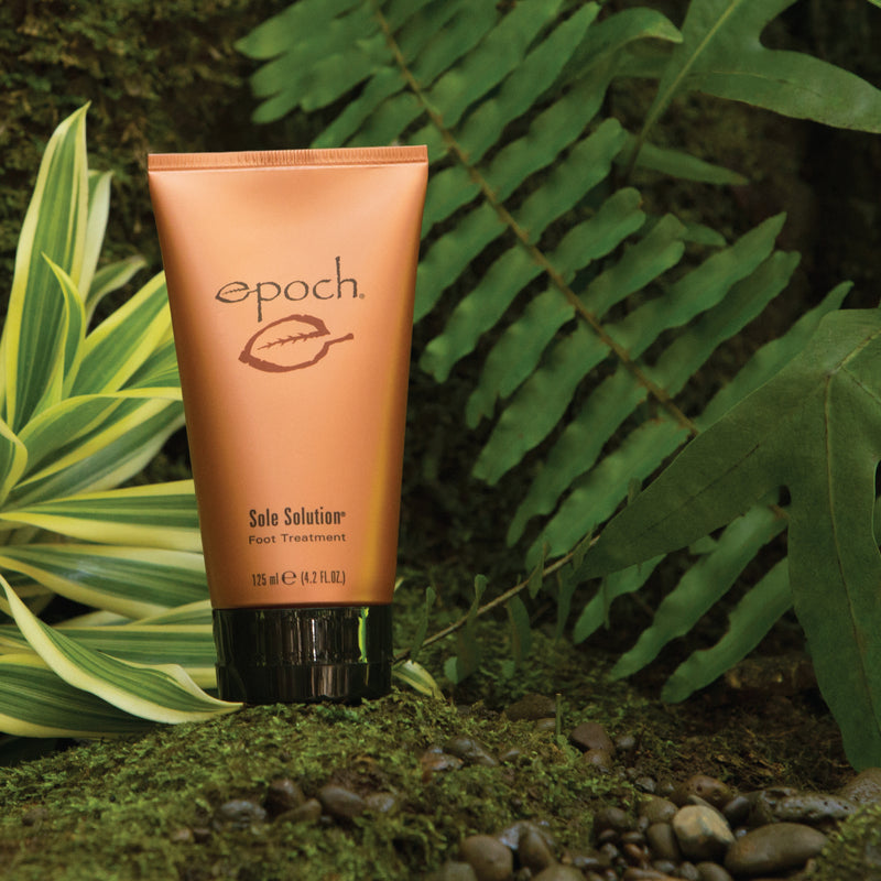 Epoch® Foot Treatment by Nu Skin - Available at Moxie Beauty Care