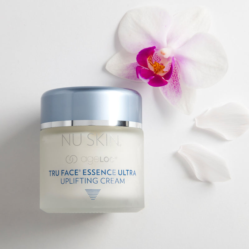 ageLOC® Tru Face Essence Ultra Uplifting Cream - at Moxie Beauty Care