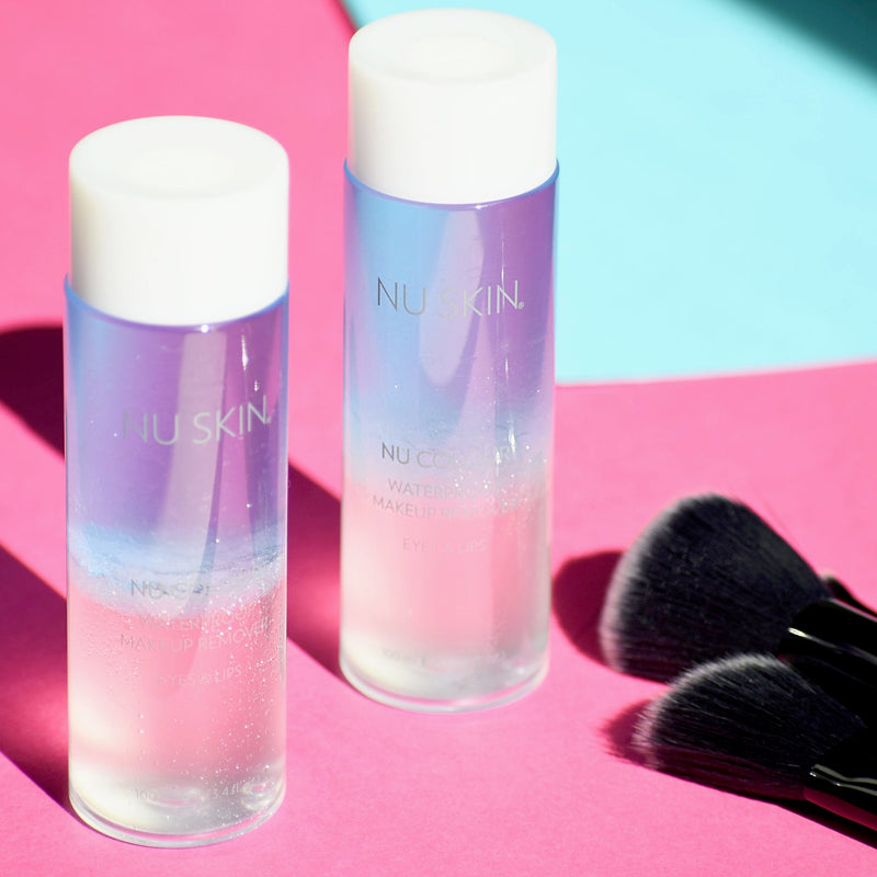 Waterproof Makeup Remover by Nu Skin - at Moxie Beauty Care