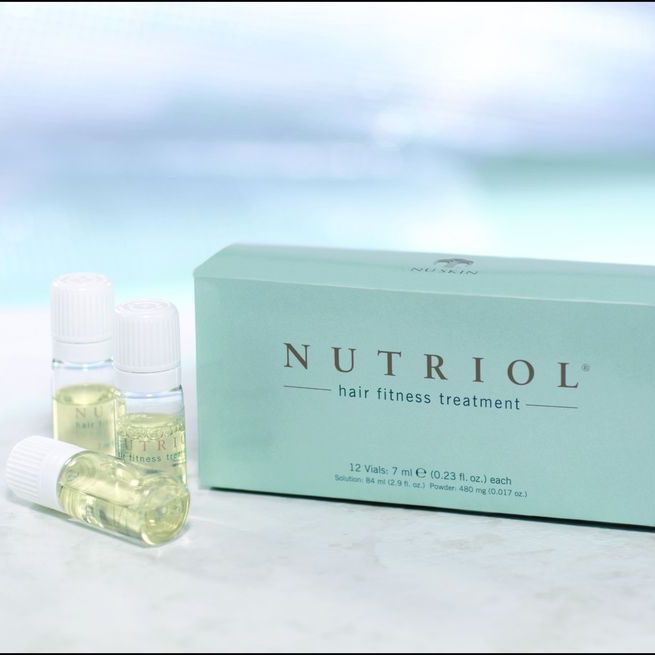Nutriol® Hair Fitness Treatment