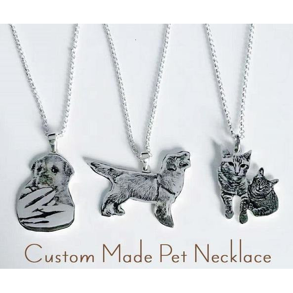 necklace of your dog