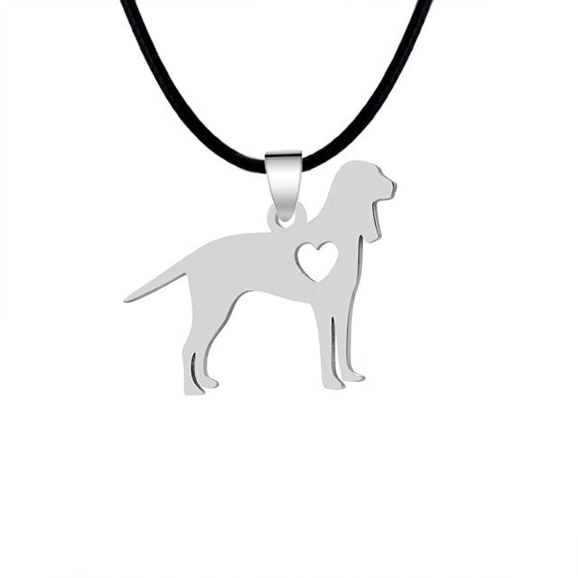 Buy Dog Pendant Necklace | 16% OFF TODAY