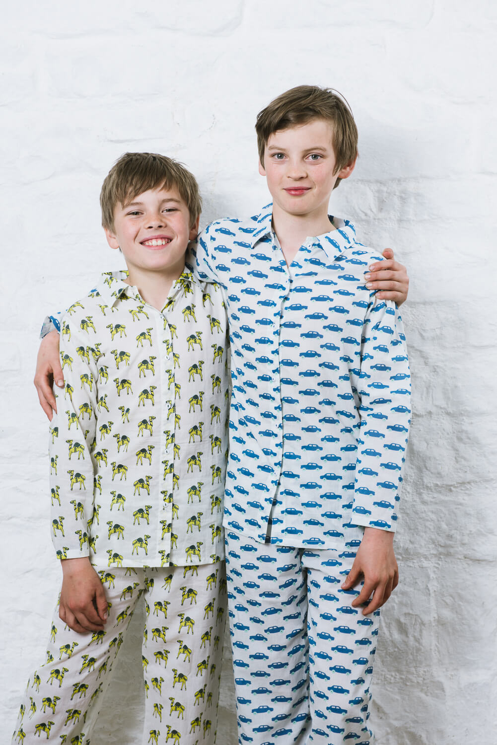 Children's Pyjamas