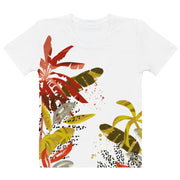 Jungle Sunset | Classic Tee