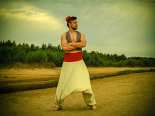 Load image into Gallery viewer, Adult Aladdin Costume Custom-made Aladdin Outfit for Men