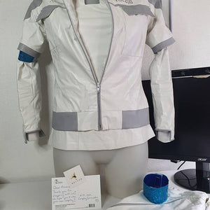 Android RK200 Hoodie Costume RK200 Outfit from Detroit: Become Human