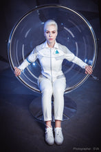 Load image into Gallery viewer, Android RK200 Hoodie Costume RK200 Outfit from Detroit: Become Human