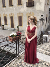 Load image into Gallery viewer, Daenerys Dress Grecian Gown from Game of Thrones