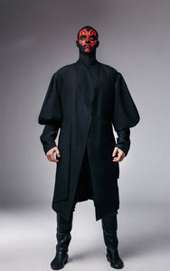 Darth Maul Costume for Adult from Star Wars Full Sets Robe Tunic