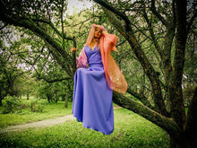 Load image into Gallery viewer, Fox Robin Maid Marian Costume Fox Robin Hood Maid Marian Dress
