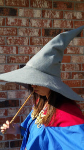 Gandalf Hat Wizarding Hat Sorting Hat