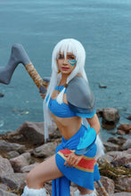 Load image into Gallery viewer, Kida Gakash Costume for Adult from Atlantis the lost Empire