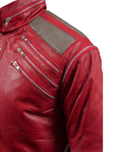 Load image into Gallery viewer, Kids, Male, Female Michael Jackson Beat It Red Jacket Costume