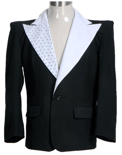 Michael Jackson Human Nature Black Blazer Jacket for Male, Female, Kids