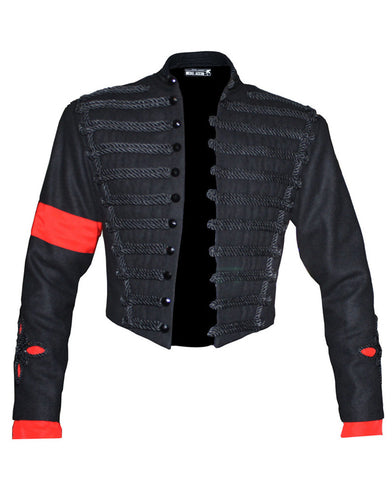 Michael Jackson MTV Awards Jacket MJ Cosplay Costume