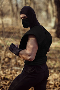 Noob Ninja Cosplay Costume Mortal Kombat Cosplay Outfit Fighter Costume