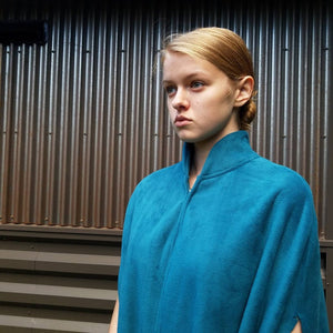 Serena Joy Costume Blue Outfit Handmaid's Tale Costume