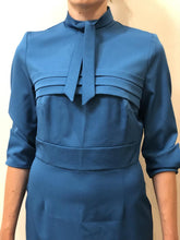 Load image into Gallery viewer, Serena Joy Dress Serena Joy Costume Blue Outfit in All Sizes