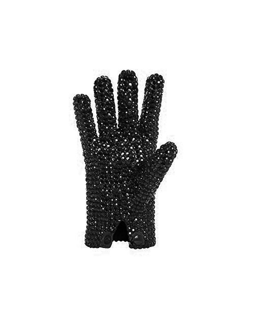 Michael Jackson Billie Jean Sequin Glove with Multiful Colors