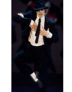 Michael Jackson Dangerous Costume Black Outfit for Adults/Girls/Boys