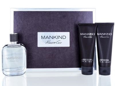 Kenneth Cole Mankind by Kenneth Cole Gift Set For Men