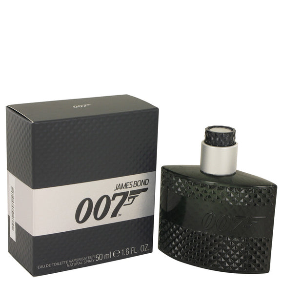 007 Eau De Toilette Spray By James Bond For Men