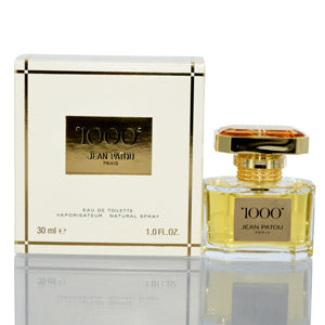 1000 by Jean Patou Edt Spray For Women