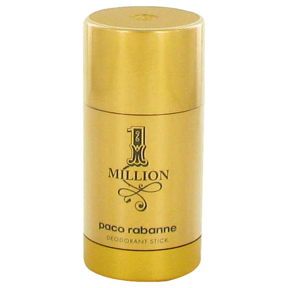 1 Million Deodorant Stick By Paco Rabanne For Men