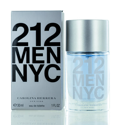 Shop for authentic 212 Nyc For Men Carolina Herrera Edt Spray 1.0 Oz (30 Ml) For Men at Diaries of Paris