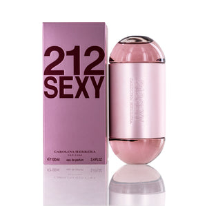 212 Sexy by Carolina Herrera Edp Spray For Women
