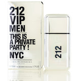 212 Vip Nyc by Carolina Herrera Edt Spray For Men