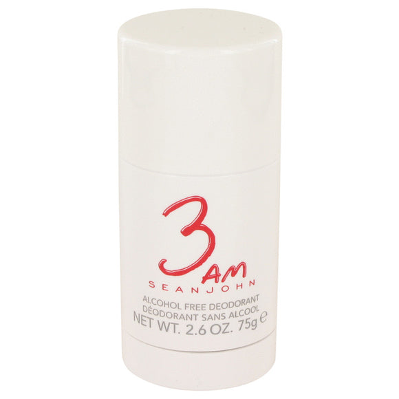 3am Sean John Deodorant Stick By Sean John For Men