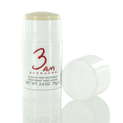 3 Am by Sean John Deodorant Stick 2.6 oz (75 ml) For Men
