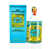 4711 by 4711 Cologne (Unisex) For Men And For Women