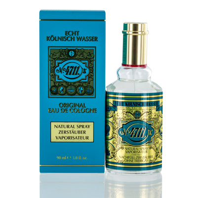 4711 Cologne Spray (Unisex) For Men And For Women