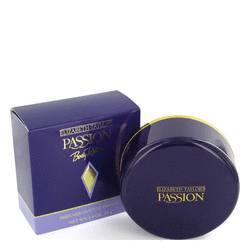 Passion Dusting Powder By Elizabeth Taylor For Women