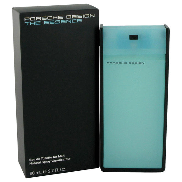 The Essence Gift Set By Porsche For Men